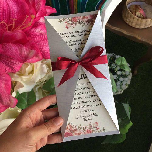 Diseño De Invitaciones En Culiacán Azúcar Amargo